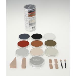 PanPastel Drawing set 10 kleuren CF-PP30102
