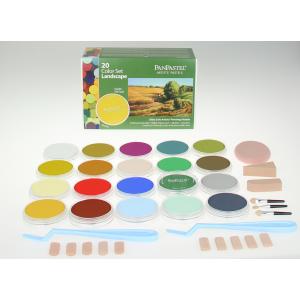 PanPastel Landscape set 20 kleuren CF-PP30202