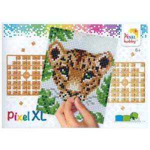 Pixel XL pakket 4 basisplaten Luipaard 28030