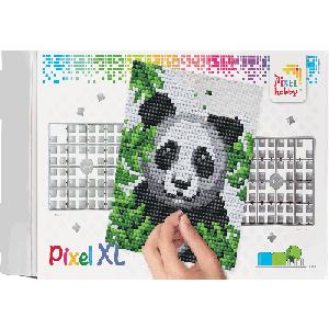 Pixel hobby XL pakket 4 basisplaten Panda