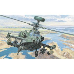 Italeri  AH-64D Apache Longbow 1:72