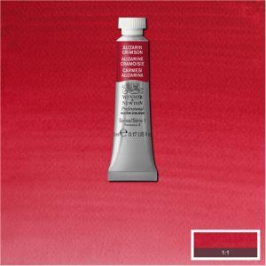 Professional water colour 004 alizarin crimson