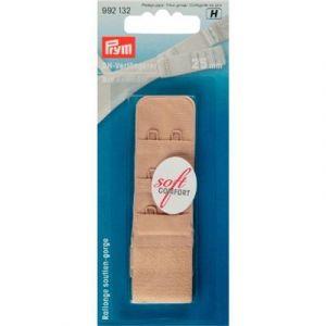 Prym BH-verlengstuk soft comfort 25mm huidkleurig