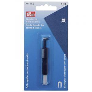 Prym draaddoorsteker met magneet voor naaimachine 022.611126