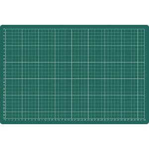 Snijmat groen A3 30x45cm