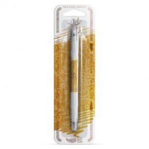 Rainbow Dust Food Art pen Dark gold