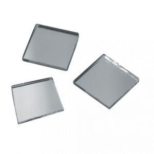 Spiegelmozaiek 1,5x1,5cm, 120st