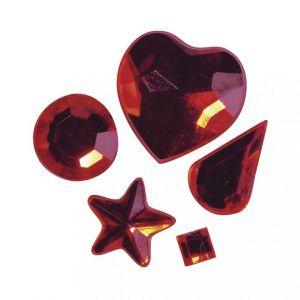Acryl strass plakstenen Rayher 15 222 18