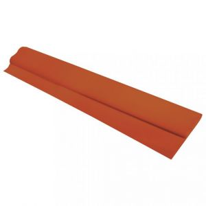 Crepepapier 210 oranje 50x250cm 81 008 210
