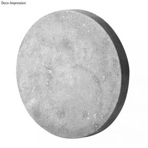Gietvorm cirkel Ø18,5cm/3,5cm diepte Rayher 36 034 000