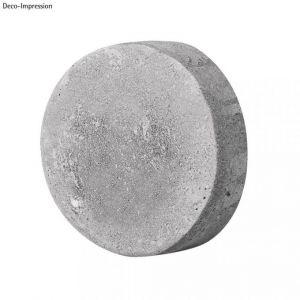 Gietvorm cirkel Ø6,5cm/3,5cm diepte Rayher 36 041 000