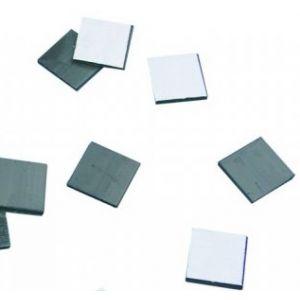 Magneetfolie 15x15mm, 10st Rayher 89 212 00