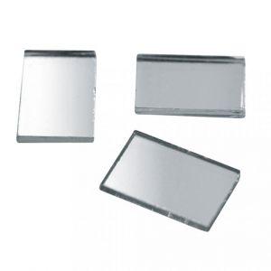 Spiegelmozaiek 1x1,5cm, 220st