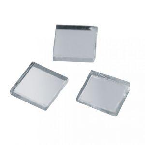 Spiegelmozaiek 1x1cm, 60st