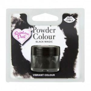 RD powder colour Black Magic