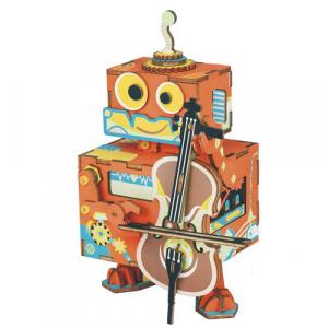 DIY Music Box Little Performer