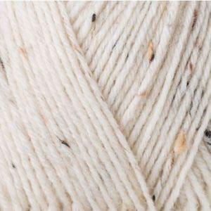 Regia Tweed sokkenwol 4-draads kleur 02 natur tweed 035.9801271-02