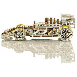 """Wooden City """"Bolide"""""""