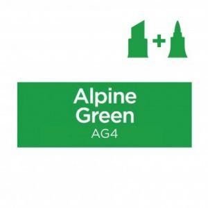 Spectrum Noir Graphic marker Alpine Green