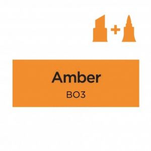Spectrum Noir Graphic marker Amber