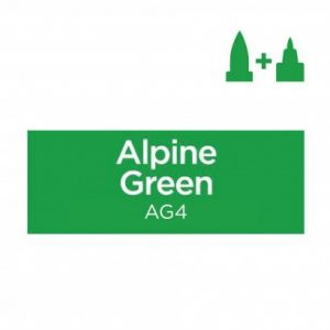 Spectrum Noir Illustrator marker Alpine Green