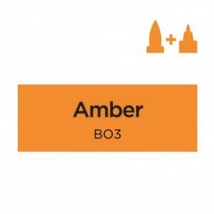 Spectrum Noir Illustrator marker Amber