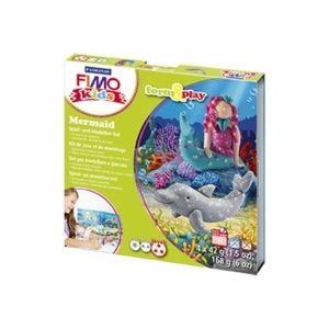 Fimo kinderset Mermaid