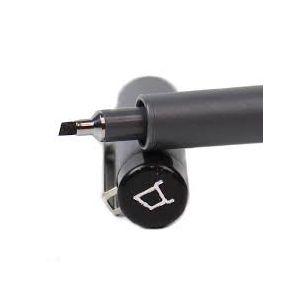 Staedtler Pigment liner fineliner 0.3-2.0mm zwart