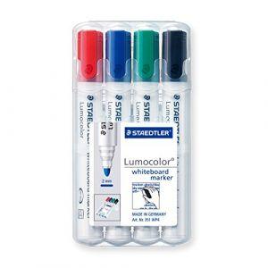 Set Staedtler Lumocolor Whiteboard markers set 4st