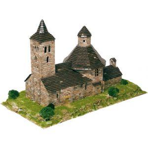 Aedes Ars model kit Iglesia de Vilac AA1103