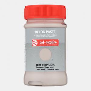 Art Creation beton pasta diep taupe 100ml 422540240