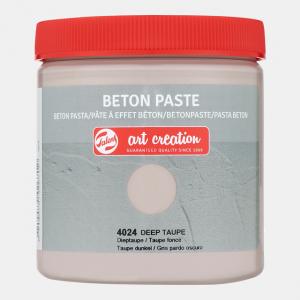 Art Creation beton pasta diep taupe 250ml 422675240