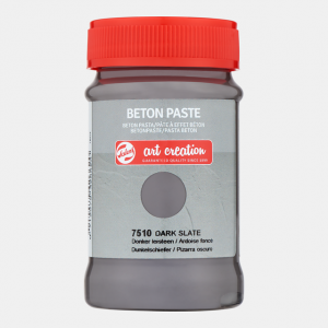 Art Creation beton pasta donker leisteen 100ml 422575100