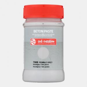 Art Creation beton pasta kiezelgrijs 100ml 422575080