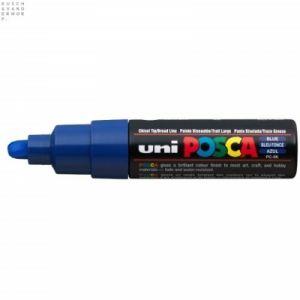 UniPosca PC7M 4,5-5,5mm blauw