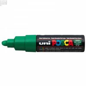 UniPosca PC7M 4,5-5,5mm groen