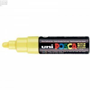 UniPosca PC7M 4,5-5,5mm geel