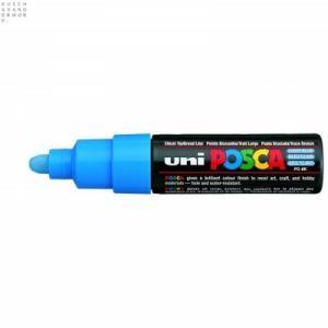 UniPosca PC7M 4,5-5,5mm lichtblauw