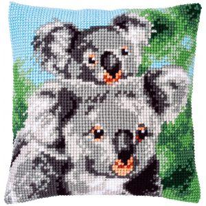 Kussenpakket Koala met baby
