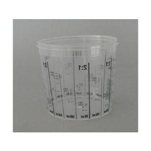 Multi mengbeker 0,75 liter