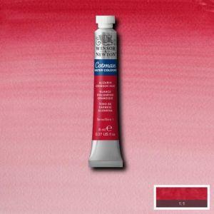 Cotman aquarelverf 21ml 003 alizarin crimson 0308003