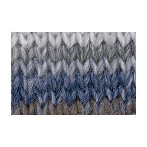 Azteca fine kleur 217 grijs-beige/blauw 100 gram