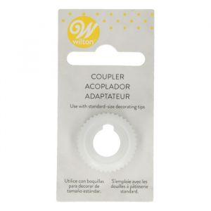 Wilton Adaptor Standaard Coupler