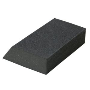 Schuurblok  120 grit