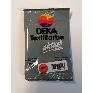 Deka Aktuell textielverf kleur 44116 Signal DEKA44116