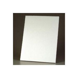 Styropor plaat 45x45cm, dikte 2cm