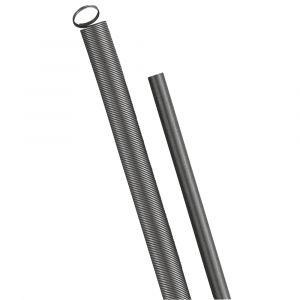 Trekveer verzinkt 20cm, Ø4mm