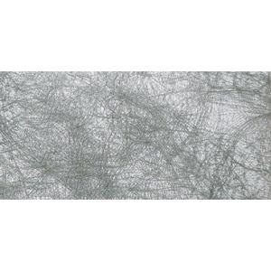 Vezelzijde zilver