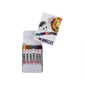 Wasco 1010C6 waskrijtjes set 6st