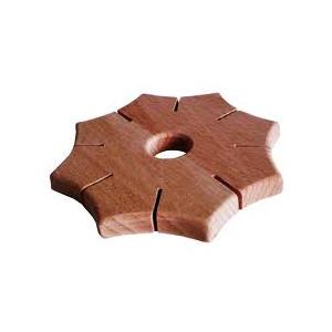 Weefster hout